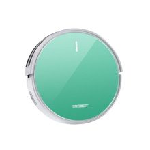 Good User Reputation for for Wifi App Robot Vacuum Cleaners Effective clean robot vacuum cleaner supply to Pakistan Manufacturer