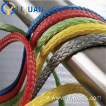 12 strand twisted uhmwpe rope for mooring