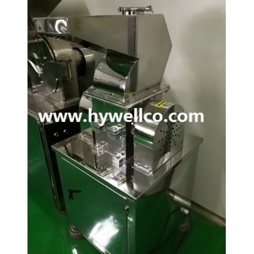 Hywell Supply Universal Coarse Machine
