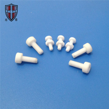 heat insulated isostatic molding zirconia ceramic parts