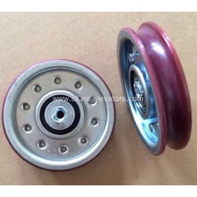 Speed Governor for MRL Elevators ≤1m/s China Manufacturer