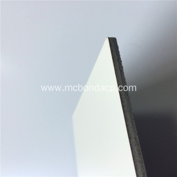 Ultrawhite Metal Composit Board MC Bond
