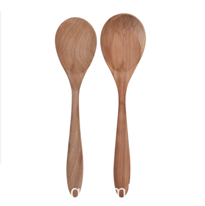 Acacia Wood Spoon