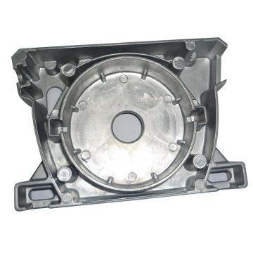 High pressure cleaning pump washer die casting mould