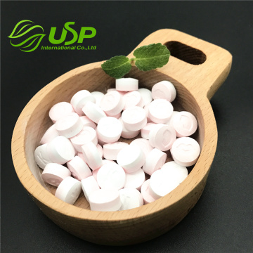natural factory wholesale custom stevia tablet mint
