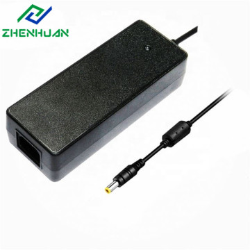 90W 36V 2.5A Desktop LED Lighting Power Adapter
