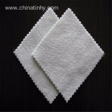Good Quality for China Pp Short Fiber Nonwoven Geotextile,Polypropylene Nonwoven Geotextile,Nonwoven Pp Geotextile Manufacturer Popular non woven geotextile cloth 400g/m2 price supply to Cameroon Importers