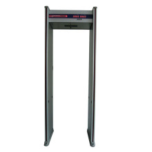 economical walk through metal detector gate