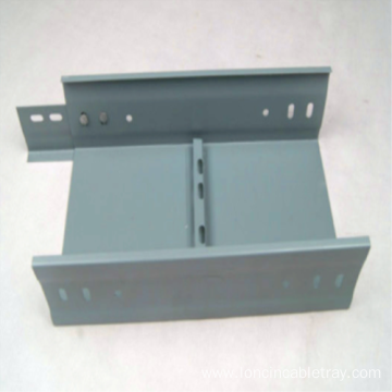 Aluminum Alloy C Channel Cable Tray