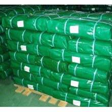 Factory directly sale for Green PE Tarpaulin UV protected high strength green tarp export to France Wholesale