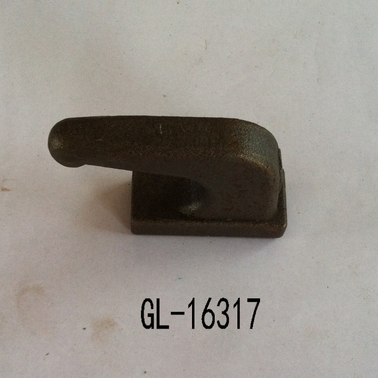 Hook for Trailers Iveco Truck Parts