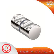 Supply for Shower Door Knob Aluminum stainless steel bathroom glass shower door knob supply to United States Exporter