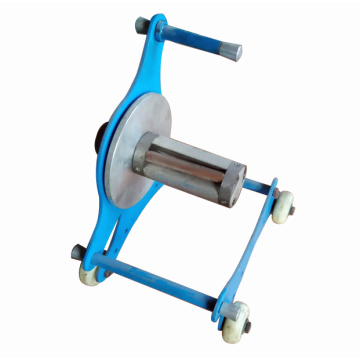 Tape Wrap Machine For The Pipe Anti Corrosion
