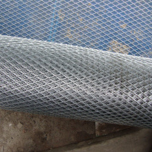 Stainless Expanded Metal For Sale