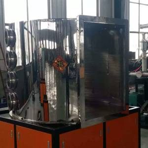 Coating Machine for Stainless Steel Sheet
