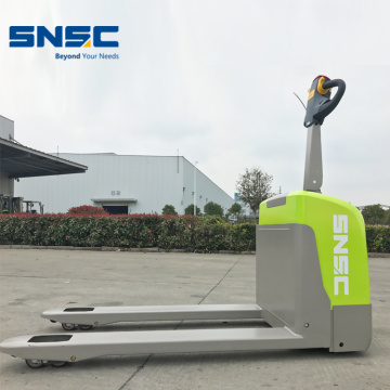 Electric Pallet Truck 1.5 Ton TB15