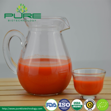 Organic Goji Raw Juice With NOP EU Certified