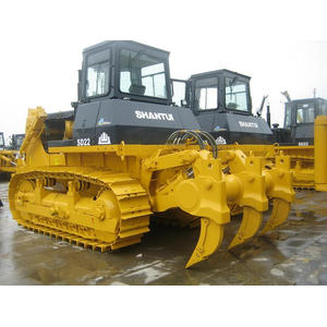 Shantui SD22 crawler bulldozer capacity 220hp for sale