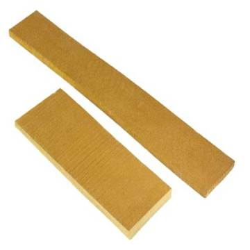 Personlized Products for Belt Strip Pad PBO Felt Pad For Aluminum Extrusion Line export to Japan Manufacturers