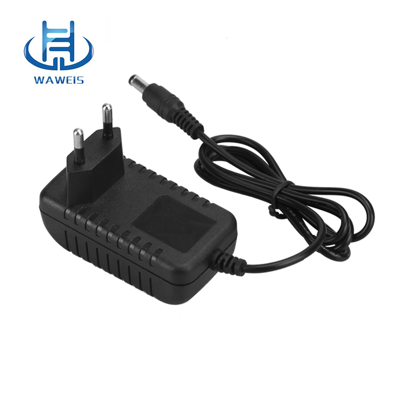 12v 1a Wall Mount Switching Adapter Power Supply China