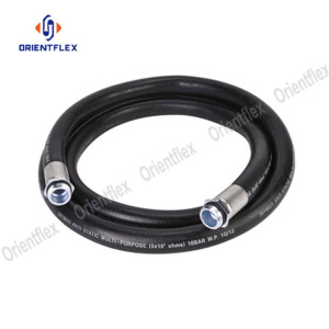 High quality oil fuel hose for fuel dispenser