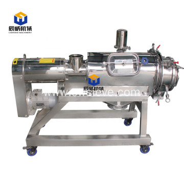 mica powder centrifugal sifter