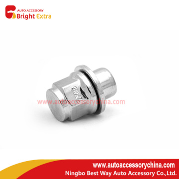 Chrome 12*1.5MM Wheel Nut Set