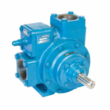 Electric Industrial Pulp Pump