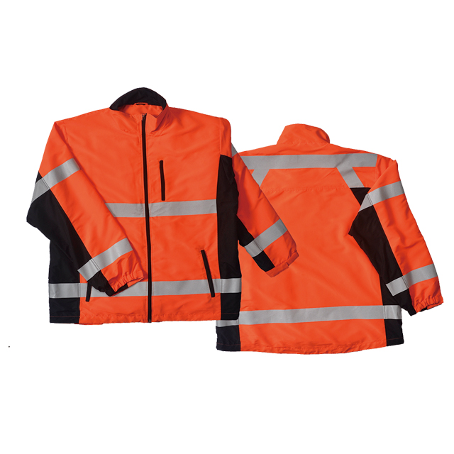 Safety Jacket Windproof