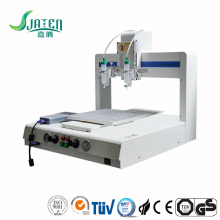 UV glue/ instant glue/silica gel glue dispensing machine