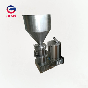 Industrial Emulsifier Machine Yam Pounding Machine for Sale