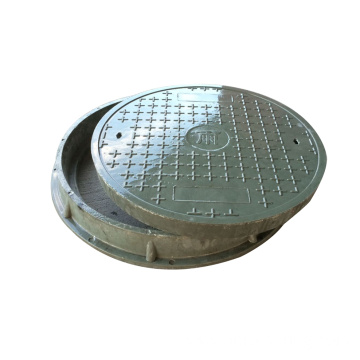 SMC Composite Manhole Cover for Drainage