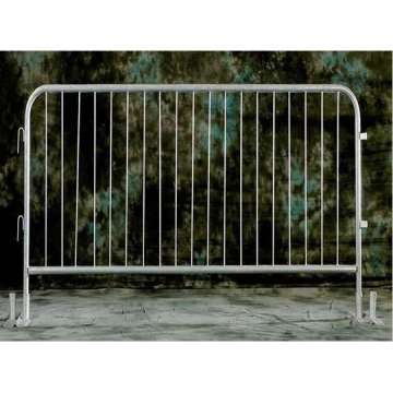 Temporary Construction Galvanized Mobile Fence