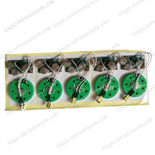 Sound Module, Voice Chip, Sound Chip,Pre-recorder Module,