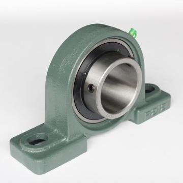 Pillow Blocks Mounted Ball Bearing Units (UCP205-14M)