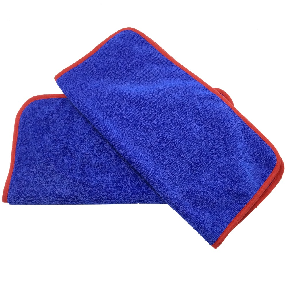 Salon Durable Absorbent Dry Hair Towel