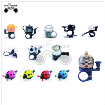 Multi unique design ring bells for bicycle