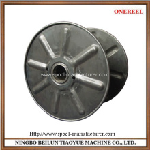 Punching Pressed Steel Reels