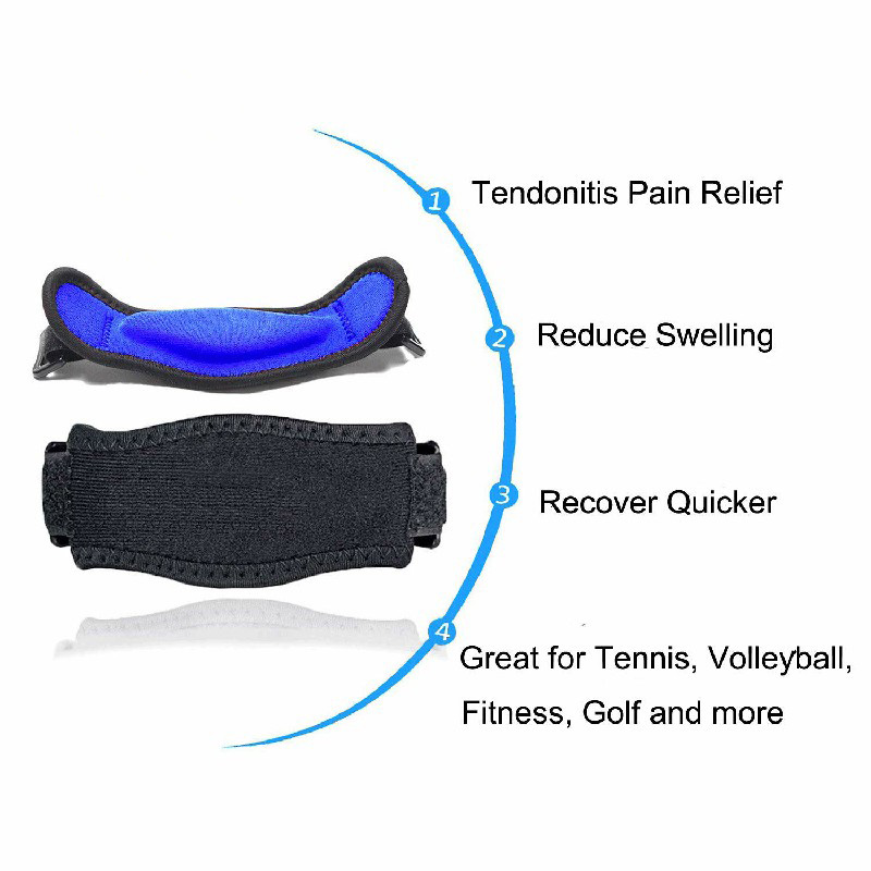 Patella Support Strap