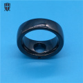 rust oxidation resistant zirconia ceramic finger ring