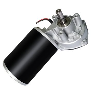 12V DC Motor Reduction Gearbox Electric Motor Gearbox