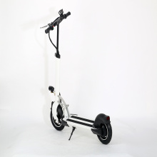 "New Fashion Design for for Mini Electric Scooter 350W Motors 10"" Tire MKH Series Electric Scooter supply to South Africa Factory"