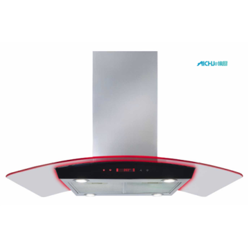 Cooker Hood Fans 2 LED Lights