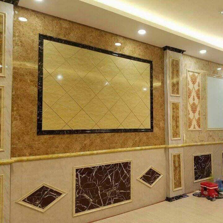 Best price pvc marble sheet