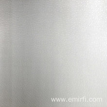 High Quality for Emi Shielding Conductive Foam Open Cell Pure Silver Metal Foam supply to Virgin Islands (British) Manufacturer