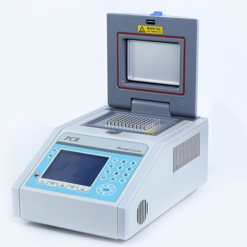 High Accuracy Touch Screen Smart Thermal Cycler