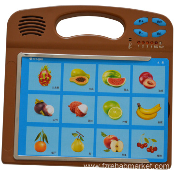Communication Training Board For Children