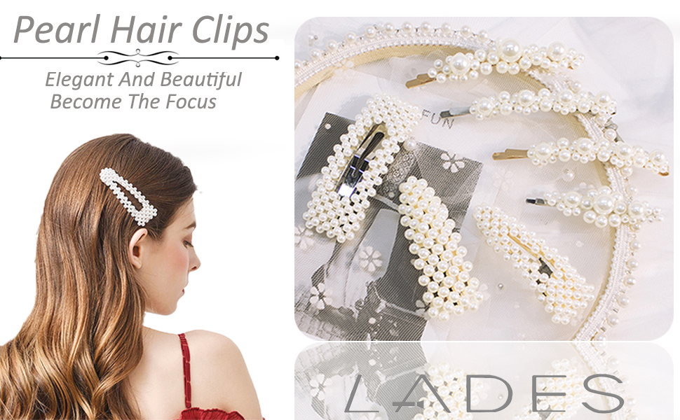 Fashion Hair Accessories