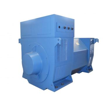 High Efficient 2000kW Lower Voltage Alternators