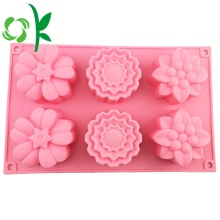 Versatile Silicone DIY Handmade Mini Mold for Soap